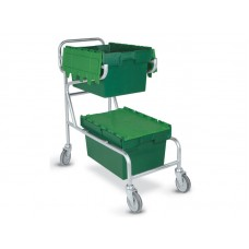 Container Distribution Trolley T5101
